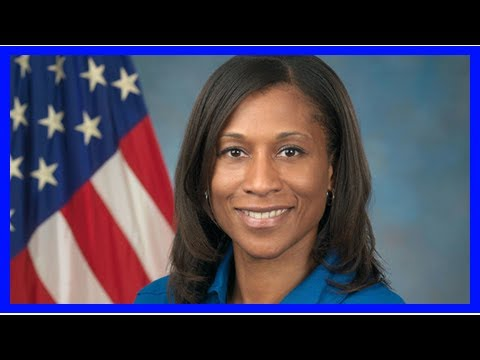 Nasa removes would-be first african american astronaut to live on iss from spaceflight