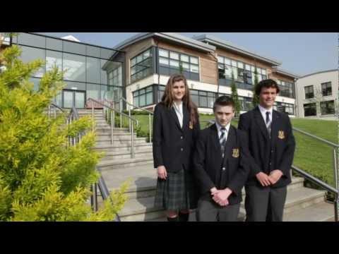 St. Gerard's Senior School - Bray, Co. Wicklow, Ireland