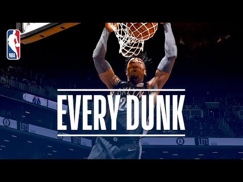 Lonzo Ball, Kristaps Porzingis and Every Dunk From Tuesday Night | Dec. 12, 2017