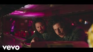 Peking Duk & AlunaGeorge - Fake Magic (Official Video)