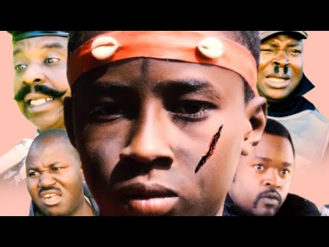 Download Barden Zaki 1&2 cigaban Dan zaki Latest Hausa Film 2020