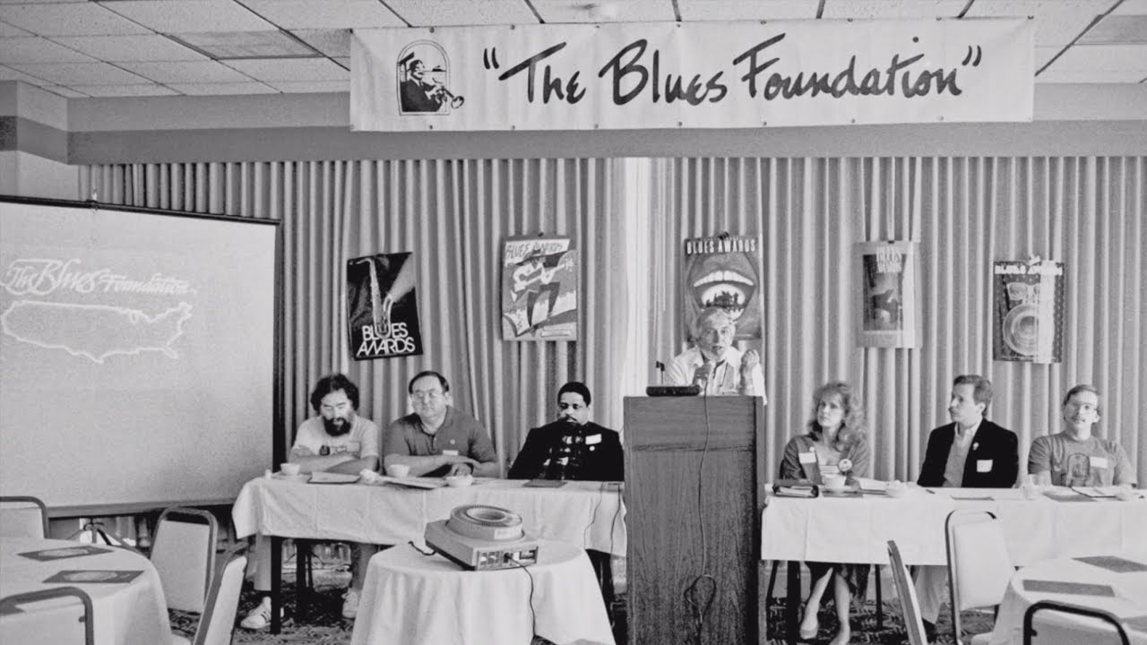 Home - Blues Foundation