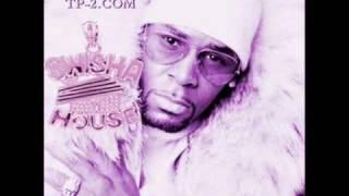Swishahouse- All I Really Want