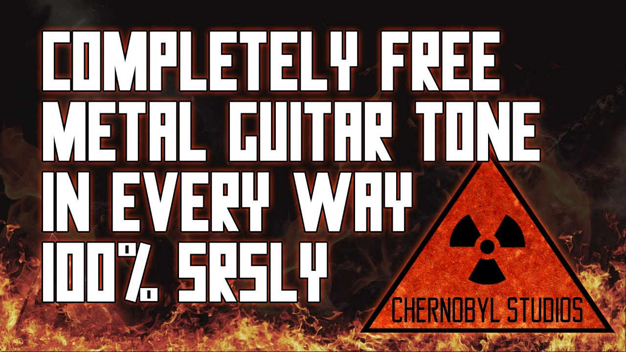 free metal guitar vst create a pro metal guitar tone with these free guitar impulses for metal. Black Bedroom Furniture Sets. Home Design Ideas