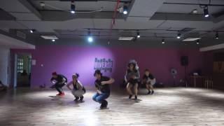 Ayo and Teo | Rolex Choreography