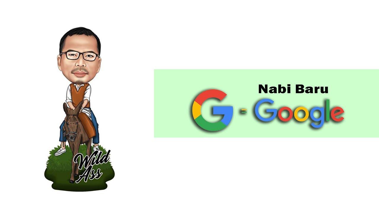 Akhirnya Opung Google yang Turun tangan