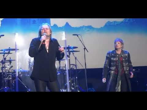 Avantasia - Lucifer (The Forum Melbourne 14/5/19)