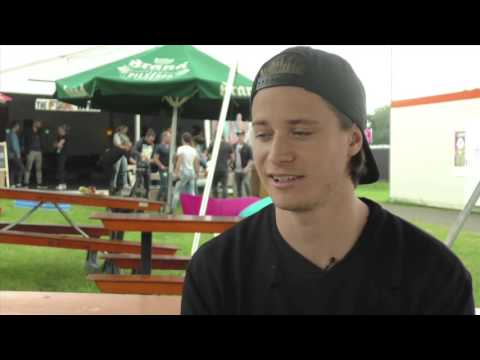 Kygo 'Usually When I Release A Song I'm Pretty Tired Of It'