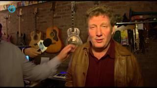 De Muzikale Uitdaging | Seizoen 3, aflevering 4 - Frank Hoek & Tony Jordan