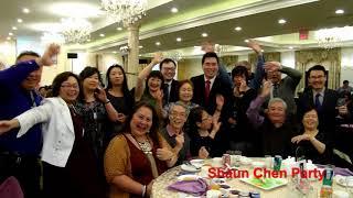 20170602, Shaun Chen, Fund Raising Party