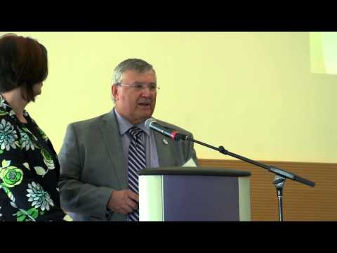 The Challenges of Rural and Small Communities - Alberta Municipal Governance Symposium, 2014