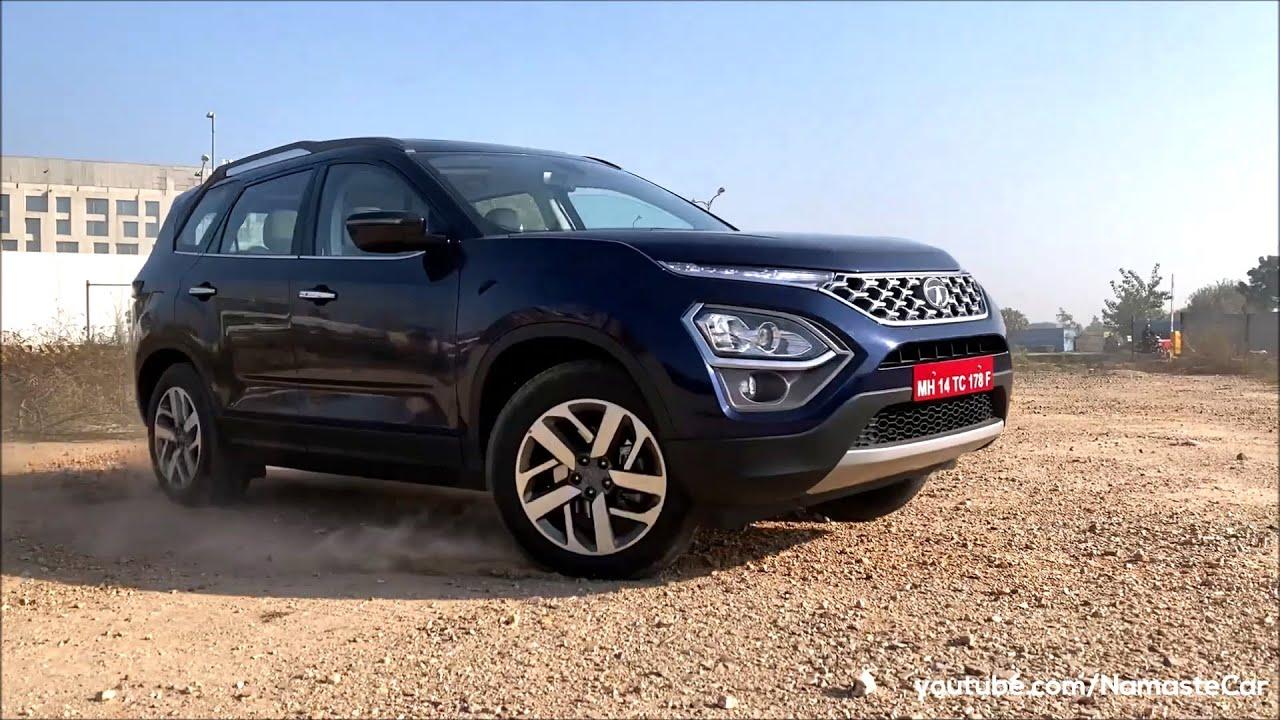 Tata Safari XZA+ 2021- ₹21 lakh | Real-life review