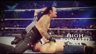 The Undertaker | WrestleMania 34 | New Whatsapp Status 2018 | 💪👊