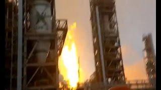 Подробности взрыва в Нижнекамске - из уст челнинцев-очевидцев