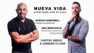 Reality Show Nueva Vida Cap 01