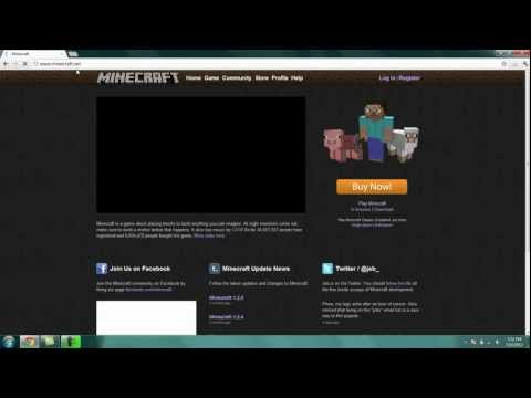 How to Buy Download and Install Minecraft