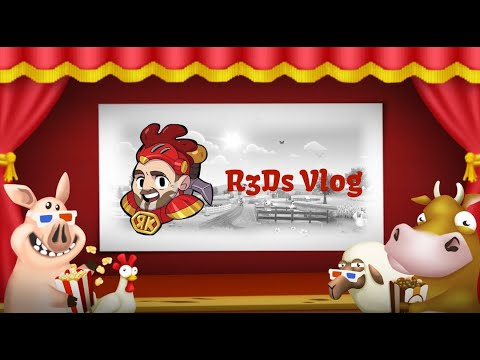 Download R3Ds Vlogs - The most important thing for me as a streamer/creator.