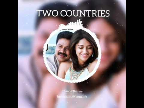 Two contries | bgm | whatsapp insta stastus