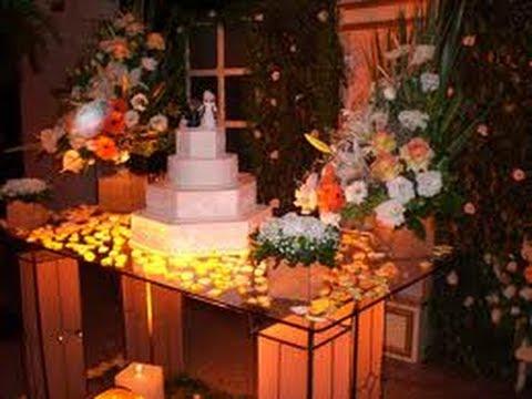 Decoração de Mesa para Casamentos no Campo ou Casa de Festas - ideias Simples de Ornamentação de YouTube · Duração:  4 minutos 38 segundos