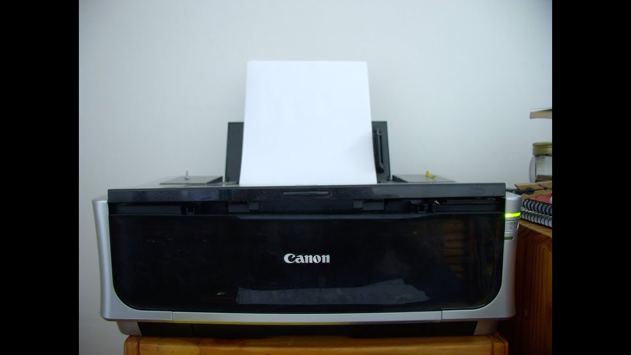 canon pixma ip4500 how to open the casing for repair part 1 of canon repair series [ 1280 x 720 Pixel ]