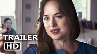 THE PEANUT BUTTER FALCON Trailer 2019 Dakota Johnson Adventure Movie