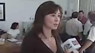 Canal 2, Grupo Sipse entrevista a Beatriz Zavala Peniche