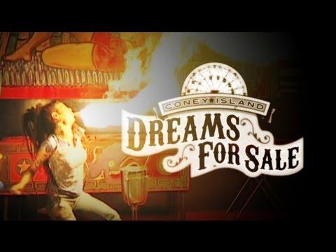 Coney Island: Dreams For Sale • Trailer