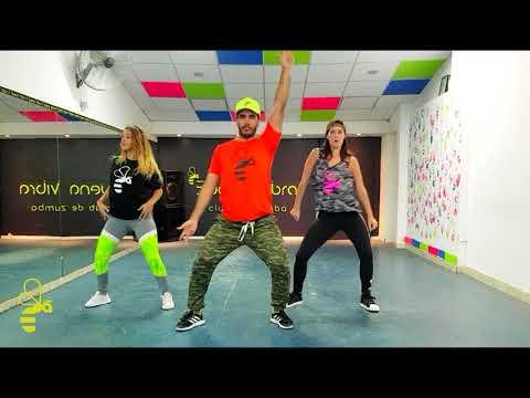 X equis - Nicky Jam ft J  Balvin - Zumba