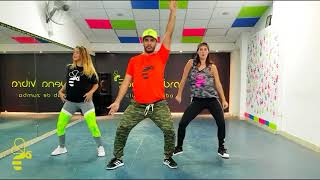 X Equis Nicky Jam ft J Balvin - Zumba.mp3