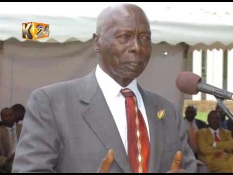 Retired President Moi marks 92nd birthday