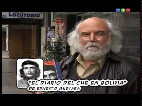 Diario Íntimo, El Diario Del Che En Bolivia – Ver Para Leer