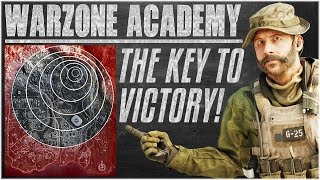 THE KEY TO VICTORY! Win Warzone Consistently With More Kills [Warzone Academy]