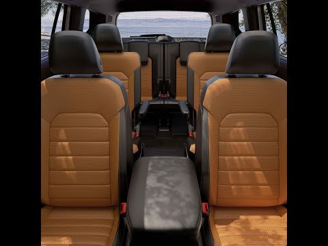 2018 Atlas Golden OAK Interior SEL Premium Captains Chairs