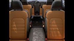 2018 Atlas Golden OAK Interior SEL Premium Captains Chairs