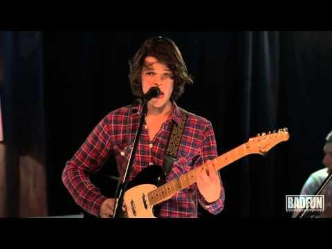 The Brood - Speedy West/All Debit No Credit Live at Halifax Urban Folk Festival