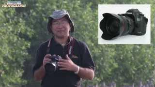 Canon EOS 6D review : Intro ( Thai , ShutterTV.net )