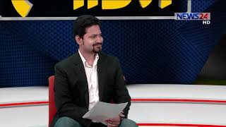 We Love Sports on 10th December, 2018 (Sports Show) on News24
