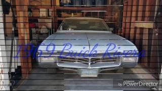 69 Buick Rivera