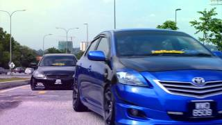 BROTHERHOOD republic x StanceFitmentStyle (OFFICIAL VIDEO)