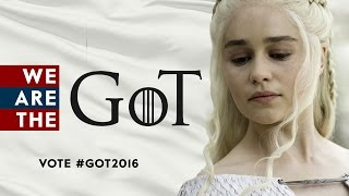 Дейнерис, новое промо от HBO, разбор. Игра престолов выборы на 7 сезон
