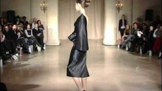 victor de souza fall 2009 collection part 1