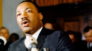 5 Martin Luther King Jr. Quotes You've Probably Never Heard Before