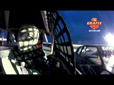 Race 2 Heat Race 1 In Car Camera Shawn Kline