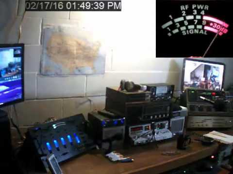 Motor Mouth Maul CA, Pirate Radio 9 CA,
