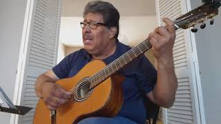 Video YOLANDA  (Pablo Milanes ) COVER download MP3, 3GP, MP4, WEBM, AVI, FLV September 2018