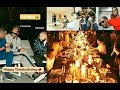 Thanksgiving At Diddy's Home Ft. Cassie Snoop Dogg Dj Khaled & More