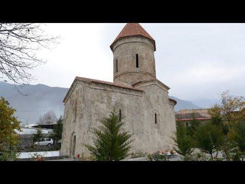 Религиозный конфликт в Карабахе (стрим от 14.10.2020)