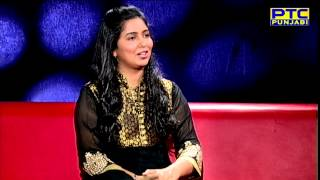 Harshdeep Kaur I Singer I Exclusive Interview I 2015