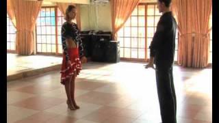 Como bailar Pasodoble
