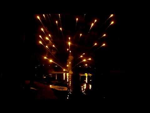 Barca do Lago